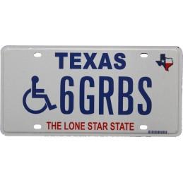 Texas 6GRBS - Autentická...