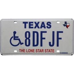 Texas 8DFJF - Autentická...