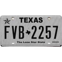 Texas FVB2257 - Autentická...