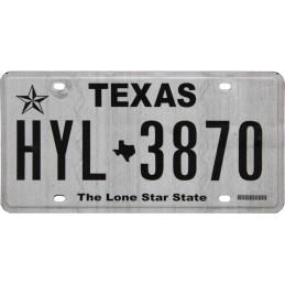 Texas HYL3870 - Autentická...