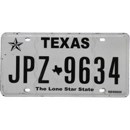 Texas JPZ9634 - Autentická...