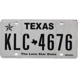 Texas KLC4676 - Autentická...