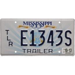 Mississippi E1343S -...