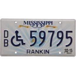 Mississippi 59795 -...