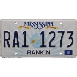 Mississippi RA11273 -...