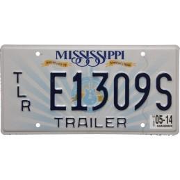 Mississippi E1309S -...