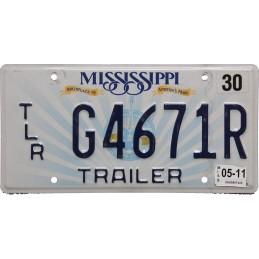 Mississippi G4671R -...
