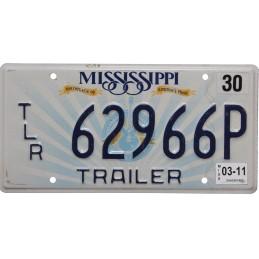 Mississippi 62966P -...
