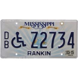Mississippi Z2734 -...