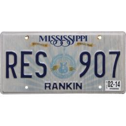 Mississippi RES907 -...