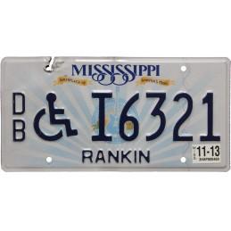 Mississippi I6321 -...