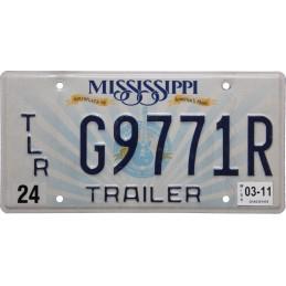 Mississippi G9771R -...