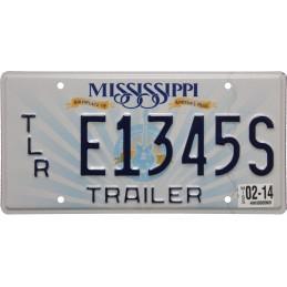 Mississippi E1345S -...