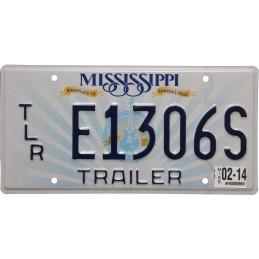 Mississippi E1306S -...
