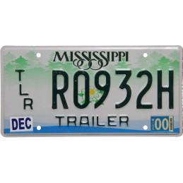 Mississippi R0932H -...
