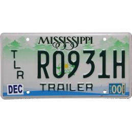 Mississippi R0931H -...