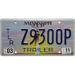 Mississippi Z9300P -...