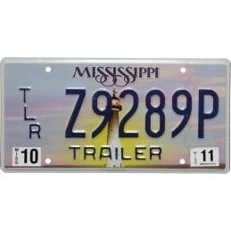 Mississippi Z9289P -...