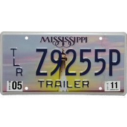 Mississippi Z9255P -...