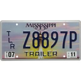 Mississippi Z8897P -...