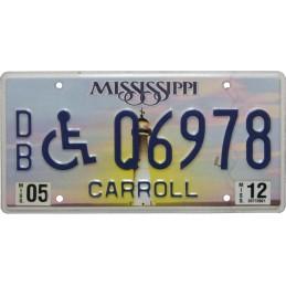 Mississippi Q6978 -...