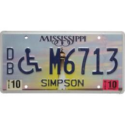 Mississippi M6713 -...
