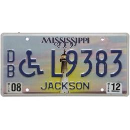 Mississippi L9383 -...
