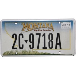 Montana 2C9718A -...