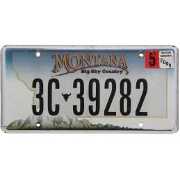 Montana 3C39282 - Authentic...