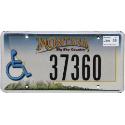 Montana 37360 - Autentická...