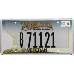 Montana 71121 - Autentická...