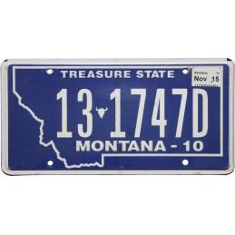 Montana 131747D -...