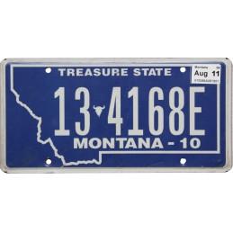 Montana134168E - Autentická...