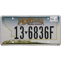 Montana 136836F -...