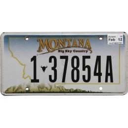 Montana 137854A -...