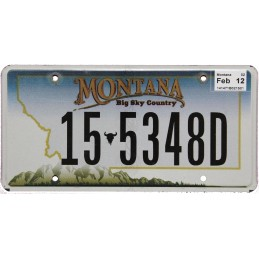 Montana 155348D -...