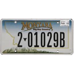 Montana 201029B -...