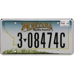 Montana 308474C - Authentic...