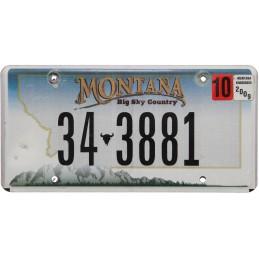 Montana 343881- Autentická...