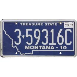 Montana 359316C - Authentic...