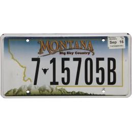 Montana 715705B - Authentic...