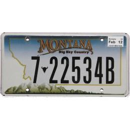 Montana 722534B -...