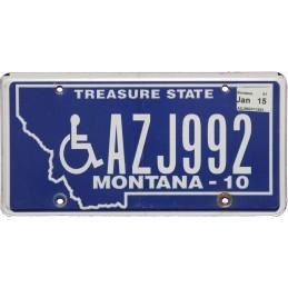 Montana AZJ992 - Autentická...