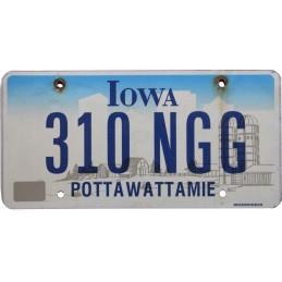 Iowa 310NGG - Autentická...