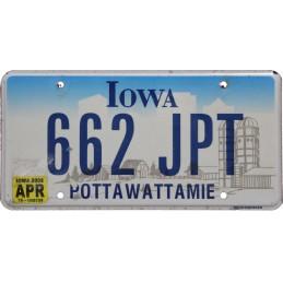 Iowa 662JPT - Autentická...
