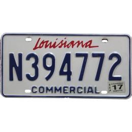 Louisiana N394772 -...