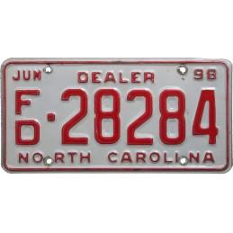 North Carolina 28284 -...