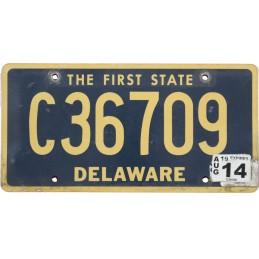 Delaware C36709 -...