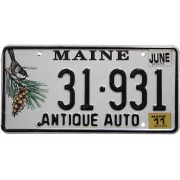 Maine 31931 - Autentická...