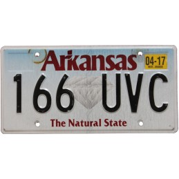 Arkansas 166 UVC -...
